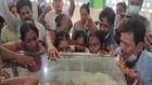 VIDEO: Pemakaman Bocah 13 Tahun Korban Kudeta Myanmar