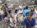 Thailand Obati WN Myanmar yang Kabur dari Serangan Militer