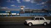 Mobil Lada di Kuba merupakan sisa-sisa peninggalan Soviet yang kini jadi simbol otomotif bagi para pemiliknya.