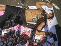FOTO: Gundah Wartawan Indonesia atas Penganiayaan Jurnalis