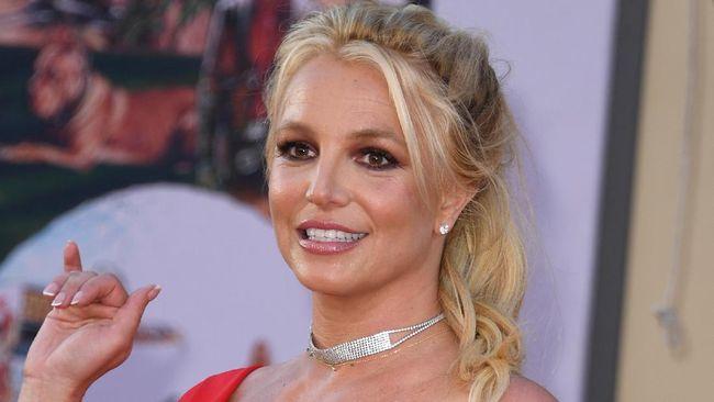 Britney Spears mengaku tersanjung dengan beragam perhatian yang ia terima dari penggemar dan publik terkait kisah hidupnya.