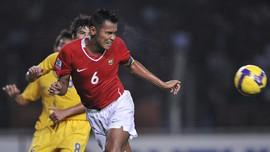 Charis Yulianto: RD dan Kisah Pilu Piala Asia 2007