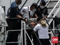 FOTO: Tiga Bulan Perburuan CVR Sriwijaya Air SJ 182