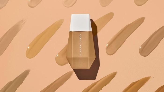 Eaze Drop Blurring Skin Tint, Tren Complexion Baru dari Fenty Beauty by Rihanna