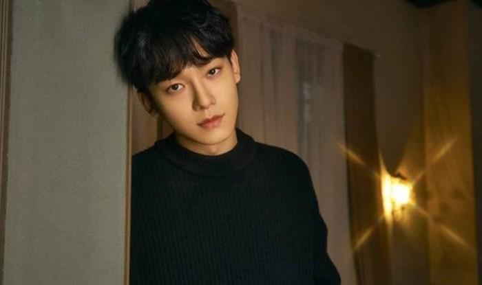 Di balik suara merdunya, Chen (EXO) tekun mendalami ilmu Administrasi Bisnis / foto: instagram.com/weareone.exo