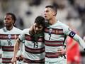Hasil Kualifikasi Piala Dunia: Ronaldo Bawa Portugal Menang