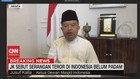 VIDEO: JK Sebut Serangan Teror di Indonesia Belum Padam