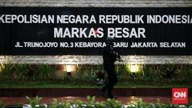 Muhammadiyah: Teror di Mabes Polri Tamparan Keras bagi Polisi