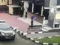 Penyerang Mabes Polri Lepaskan 6 Kali Tembakan ke Petugas