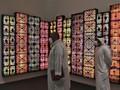 FOTO: Pameran Seni Kontemporer dari 31 Negara di Dubai