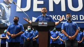 AHY Cabut Gugatan ke 10 Mantan Kader Inisiator KLB Demokrat