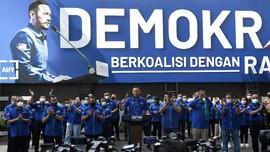 Eks Menkumham Hamid Awaludin Bantah Ikut Gugat Demokrat ke MA