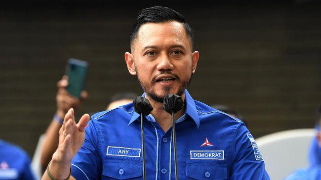 Survei Parameter Politik Indonesia menunjukkan elektabilitas Partai Demokrat dan PKS naik, diduga berkat KLB Moeldoko dan bela kelompok agama tertentu.