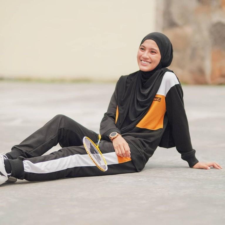 Alyssa Soebandono kerap mendapatkan komentar netizen tentang tubuhnya yang dikatakan makin kurus. Berikut penampilan Alyssa Soebandono!