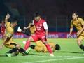 Hasil Piala Menpora: Menang 2-1, Persija ke Perempat Final