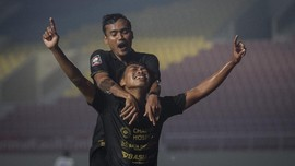 PPKM Darurat Berlaku, Latihan Klub Liga 1 Jalan Terus