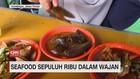 VIDEO: Seafood Sepuluh Ribu dalam Wajan