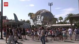 VIDEO: Universal Studio Hollywood Kembali Buka