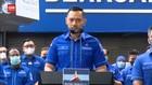 VIDEO: Demokrat Moledoko Ditolak, AHY Terimakasih Ke Jokowi