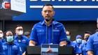 VIDEO: AHY: Ketua Umum Yang Sah Adalah AHY