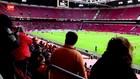 VIDEO: UEFA Minta Tambahan Kapasitas Penonton Euro 2020