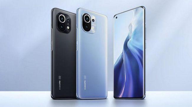 Xiaomi terpaksa menaikkan harga smartphone sebagai imbas dari kelangkaan chip yang terjadi dalam beberapa bulan terakhir.