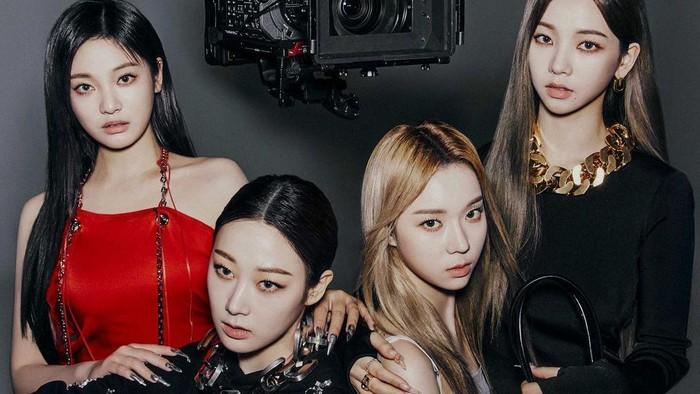 5 Idol K-Pop Wanita Ini Ditunjuk Sebagai Brand Ambassador Brand Mewah