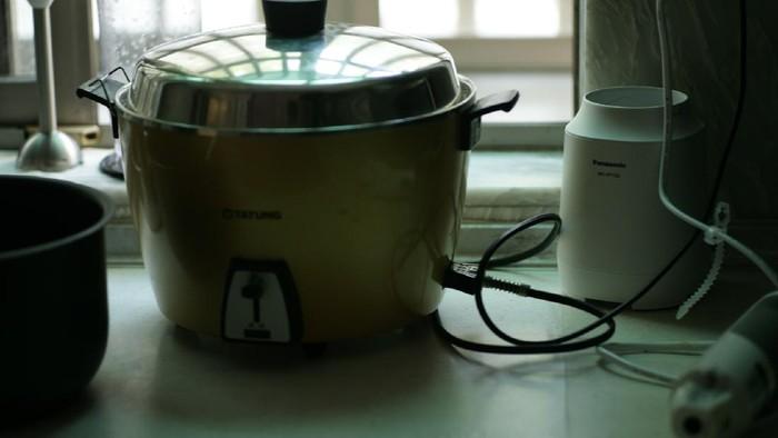 5 Masakan yang Bisa Kamu Buat dengan Modal Rice Cooker, Anak Kos Wajib Tahu!