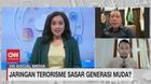 VIDEO: Jaringan Terorisme Sasar Generasi Muda?