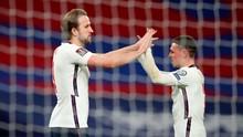 7 Fakta Jelang Duel Inggris vs Kroasia di Euro 2020