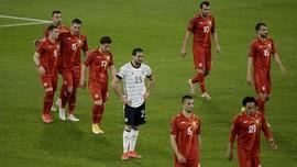 Hasil Kualifikasi Piala Dunia: Makedonia Utara Bungkam Jerman