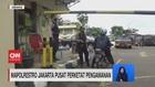 VIDEO: Markas Kepolisian Tingkatkan Kewaspadaan