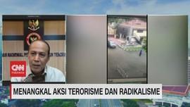VIDEO: Menangkal Aksi Terorisme dan Radikalisme