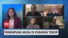 VIDEO: Bincang Soal Perempuan Muda di Pusaran Teror