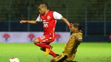 Piala Menpora 2021: Persija Akui PSM Lawan Berat