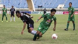 Jadwal Siaran Langsung PSS vs Bali United di Piala Menpora