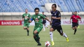 Hasil Piala Menpora: Persik Kalahkan Madura United 2-1