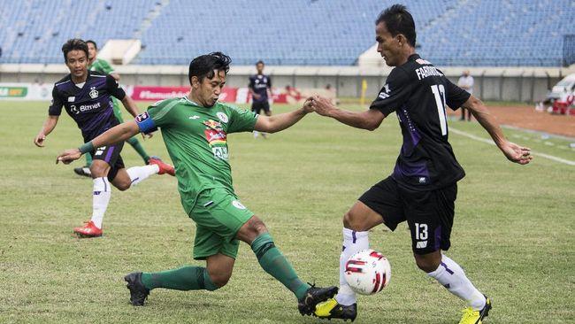 PSS dalam situasi tak nyaman saat menjamu Bali United dalam laga perempat final Piala Menpora 2021 lantaran sang kapten Bagus Nirwanto absen.