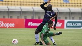PSS vs Bali United: Irfan Bachdim dan Rekor Bagus di Galungan
