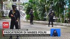 VIDEO: Pasca Teror di Mabes Polri
