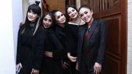 Grup Vokal Rumpies Reuni, Yuni Shara sampai Vina Panduinata