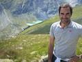 Roger Federer Didaulat Jadi Duta Pariwisata Swiss
