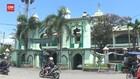 VIDEO: Tiga Masjid Besar di Semarang Batasi Jemaah Tarawih