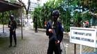 VIDEO: Ribuan Polisi di Makassar Siaga Amankan Paskah