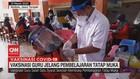 VIDEO: Vaksinasi Guru Jelang Pembelajaran Tatap Muka
