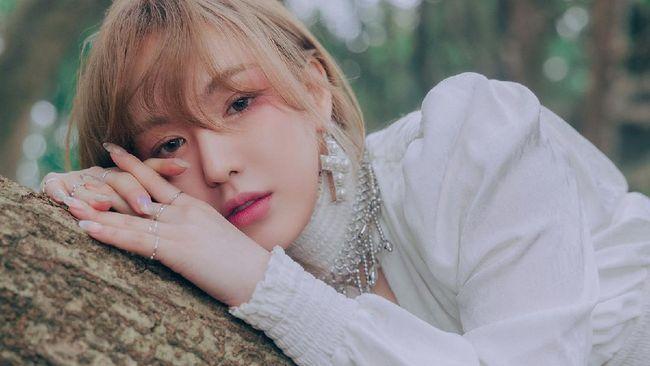 Setelah satu persatu anggota Red Velvet debut solo, Wendy mengungkapkan bahwa seluruh anggota Red Velvet akan comeback pada Agustus 2021.