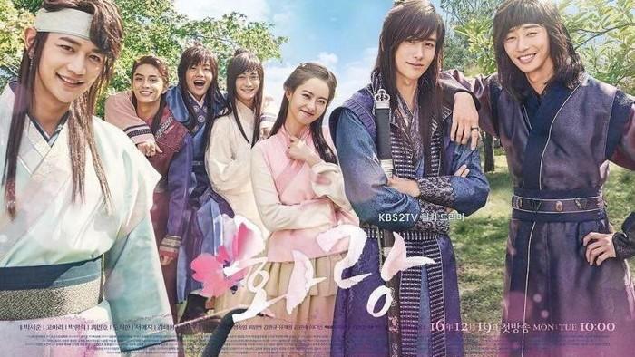 7 Drama Korea yang Terinspirasi dari Kisah Nyata, Seru dan Menarik!