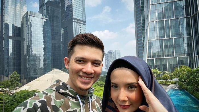 Asal Usul Nama Ukkasya Muhammad Syahki, Anak Irwansyah dan Zaskia Sungkar