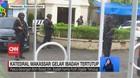 VIDEO: Gereja Katedral Makassar Gelar Ibadah Tertutup