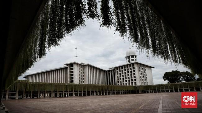 PKS Nilai Pemprov DKI Ceroboh soal Paduan Suara di Istiqlal